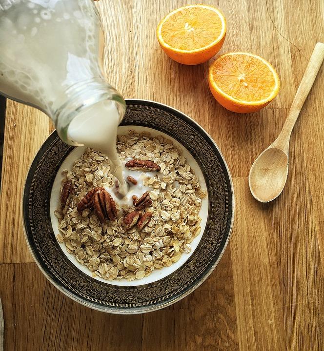 recette lait de noix