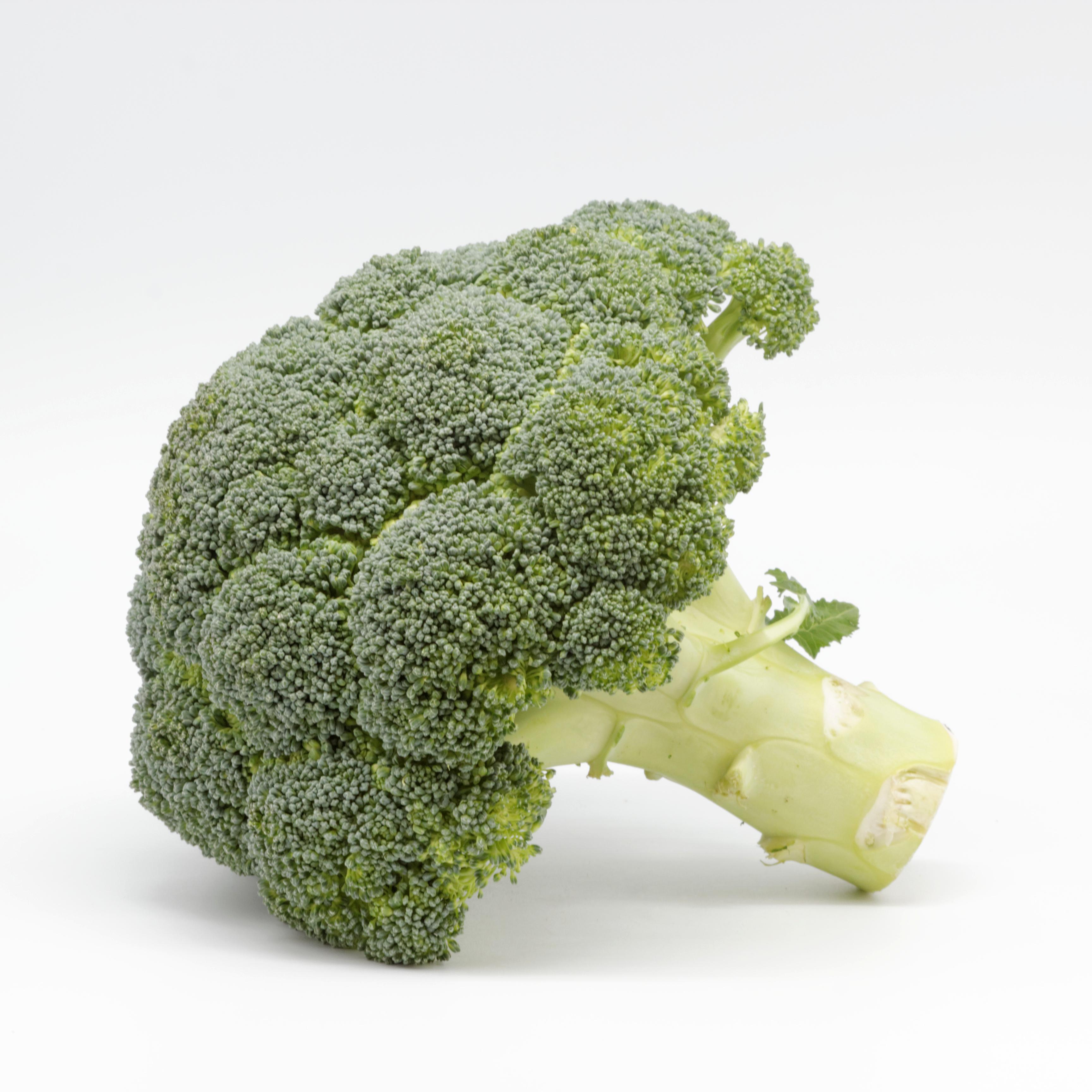 Comment manger les brocolis ?