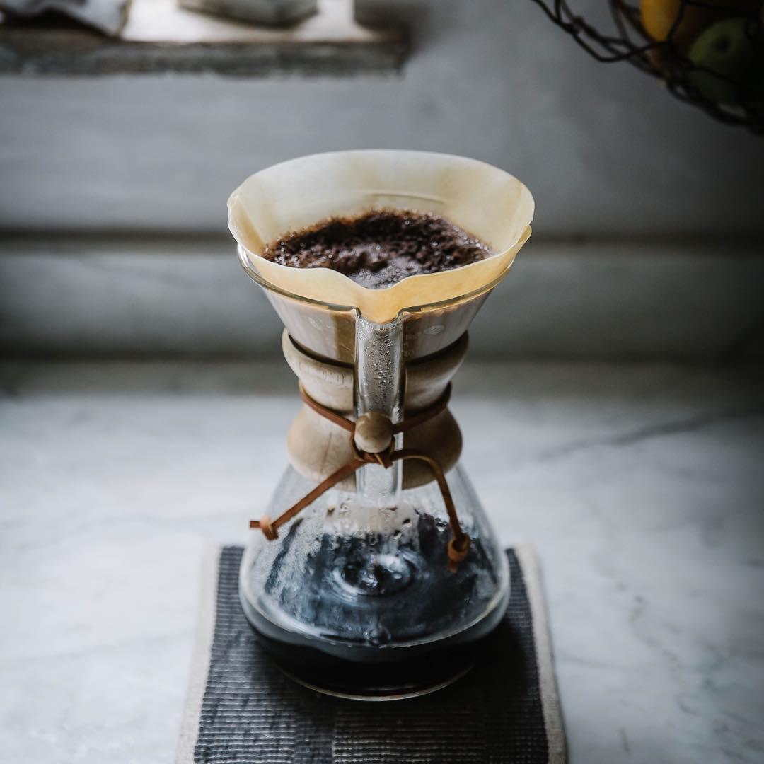 Filtre à café en nylon