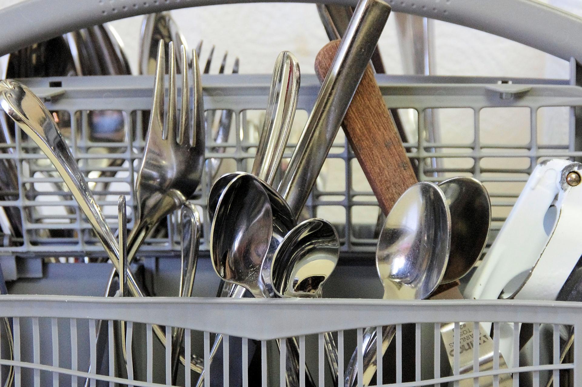 Nettoyer son lave vaisselle