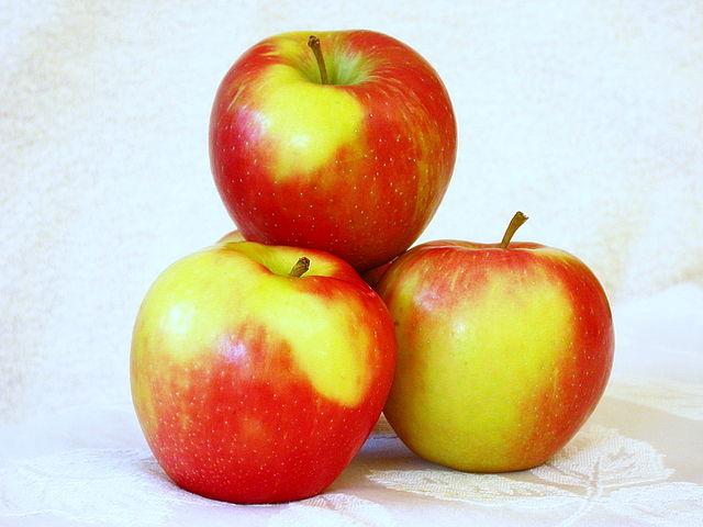 Comment manger les pommes ?